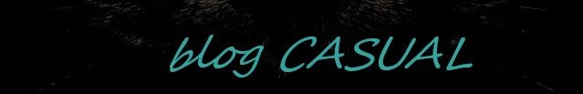 Mi blog casual